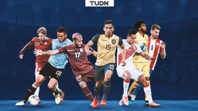 Copa América: Liga MX supera a la MLS en jugadores convocados