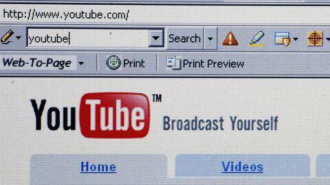 YouTube trabaja para habilitar cuentas de personas LGBTQ excluidas por la red social