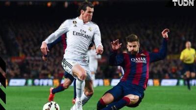 Barça no acepta cambio de sede pero sí de fecha del Clásico