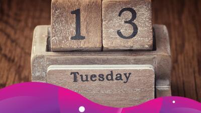 Martes 13 de noviembre, un día 8 para todos ¿qué significa?