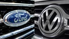Ford y Volkswagen anuncian alianza global para desarrollo y fabricación de camionetas pickup y vans
