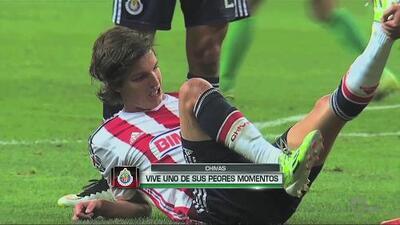 Los grandes ingresos de Chivas no resultan en inversiones para el club