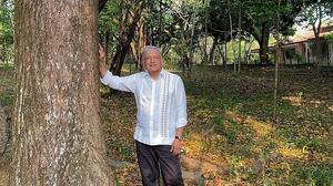 México propone a Biden dar visas a centroamericanos que se sumen a plan de siembra de árboles
