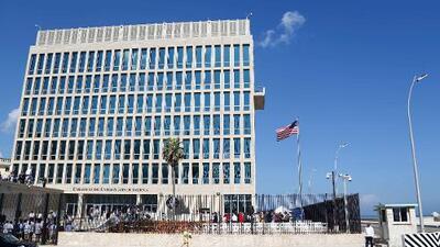 El Departamento de Estado abrirá una investigación sobre los supuestos ataques acústicos en Cuba