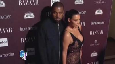Chismes Gordos: Kim Kardashian retiró la demanda al sitio web que la acusó de mentirosa