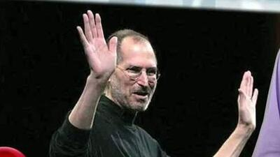 Los éxitos de Steve Jobs