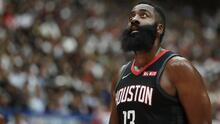 James Harden abandona los Houston Rockets y es enviado a los Brooklyn Nets