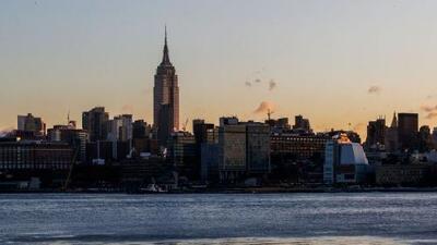 A Nueva York le esperan cielos parcialmente soleados este jueves