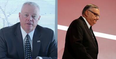 El fin de la era Arpaio, Jerry Sheridan gana las primarias republicanas y enfrentará a Paul Penzone