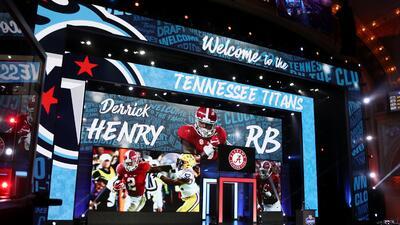 Selección por selección, así fue el Draft 2016 de la NFL