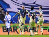 Aguilera, Leo Suárez y Benedetti podrían jugar ante Pachuca