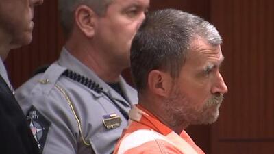 Vagabundo acusado de violar a una menor en Raleigh se presenta en la corte