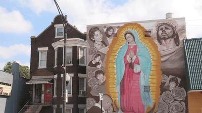 La ansiedad de uno de los barrios mexicanos más característicos de Chicago