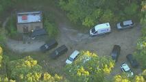 Hallan en Long Island restos de una persona presuntamente asesinada por la pandilla MS-13
