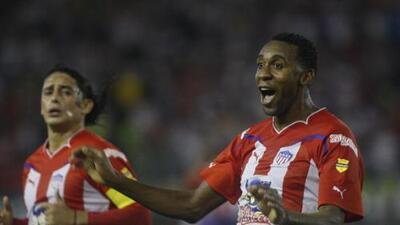Ganó la Copa Libertadores, brilló en la Premier League y lo detienen por narcotráfico