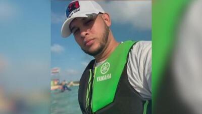 Familiares y amigos despiden al instagramer dominicano asesinado en Miami