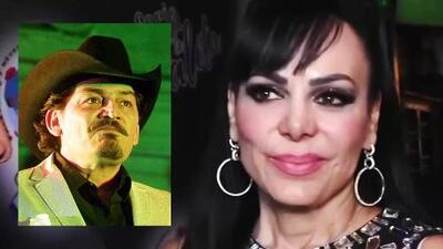 Tras aclarar si cree que José Manuel Figueroa no tiene educación, Maribel Guardia promete no tocar más el tema