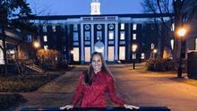 """""""Fue un honor y un privilegio"""": Monica Puig se gradúa de la Universidad de Harvard"""
