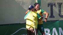 ¿Se acuerdan? Luis Ángel Landín firma doblete en Guatemala
