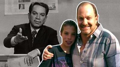 Una nueva tragedia se suma a la vida del nieto de 'Cantinflas'