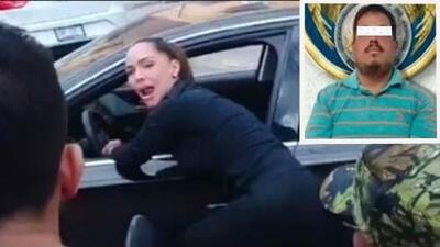 Arrestan a un segundo sospechoso del asesinato de Isaías Gómez, novio de la actriz Sharis Cid