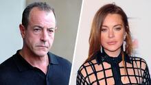 Arrestan al padre de Lindsay Lohan por llevar adictos a rehabilitación en Florida a cambio de comisiones