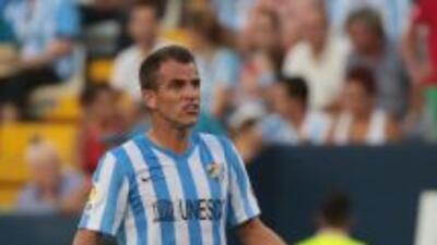 Málaga 0-0 Levante: Los malagueños no pudieron con los granotas sin Memo Ochoa