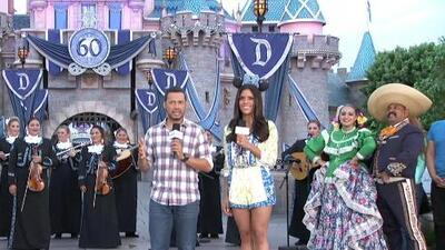 ¡Las noches en Disneyland! Mira lo que pasa cuando cierran el parque