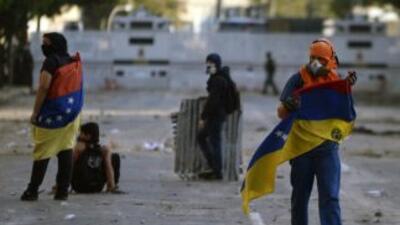 Asesinan a 2 personas en Caracas informa oficialista Diosdado Cabello