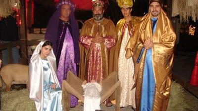 Desfile de los Reyes Magos 2011