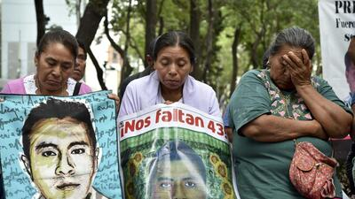 Mexican Attorney General's Office accused of torture, bribes to manipulate Ayotzinapa investigation