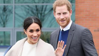 Lo que el príncipe Harry y Meghan Markle quieren de regalo para su boda