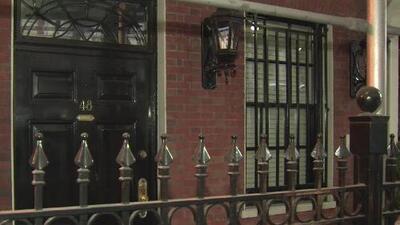 Una empleada doméstica pasa tres días encerrada en el ascensor de la casa de su jefe