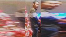 Buscan a hombre acusado de asesinato en Durham
