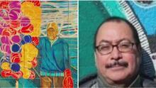 ¿Te gusta el arte? El centro Hyde Park exhibe la obra de un artista que pinta murales en las calles de Chicago