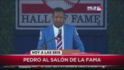 Dominicano llega al Salón de la Fama