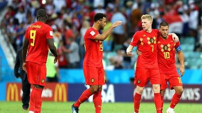 Las figuras del Mundial que Mourinho no supo aprovechar en el Chelsea