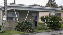 Extienden por un mes más la prohibición de desalojos y ejecuciones hipotecarias en Florida