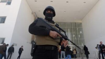 El grupo terrorista Estado Islámico reivindica el ataque en Túnez