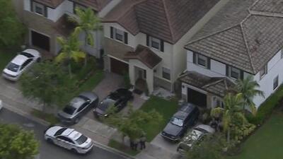 Juez federal es hallado muerto en un caso de atrincheramiento en Florida