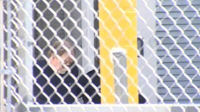 Arrestan a sujeto bajo cargos de pornografía infantil