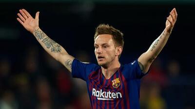 ¿Se va del Barça? El Manchester United buscará sí o sí el fichaje de Ivan Rakitic
