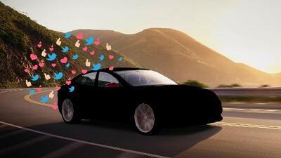 Nunca creerás cuál es el carro más soñado en Estados Unidos. Pista: no es un exótico