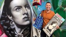El 'Molcajete dominguero': donde los emprendedores latinos de California hacen crecer sus negocios