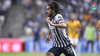 El Olympique Marsella estaría siguiendo de cerca a Rodolfo Pizarro