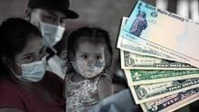 Esta pareja indocumentada con hijas ciudadanas recibió $8,000 en estímulos federales y estatales