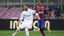 Las bajas del Clásico: Real Madrid llega 'sin' defensa