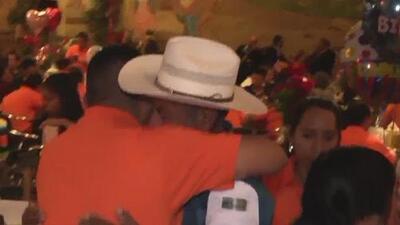 Programa logra la reunificación de varias familias en Arizona