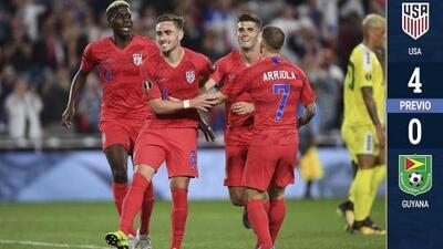 Panamá 2-0 Trinidad y Tobago - RESUMEN Y GOLES - Grupo D- Copa Oro