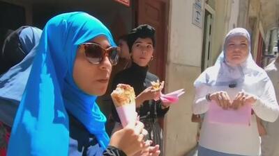 ¿Por qué la religión musulmana en Cuba ha cobrado auge en los últimos años, sobretodo en las jóvenes?